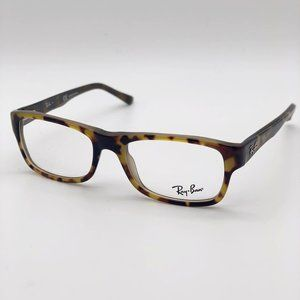 Brand NEW Ray-Ban RX5268 5975 Unisex Eyeglasses
